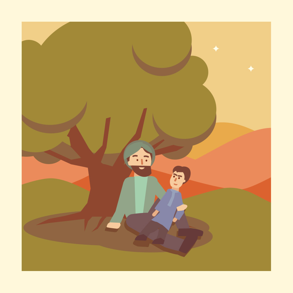 Celebrate Father's Day with Kipling's Words of Wisdom - Storytelling Podcast for Kids - If E:35