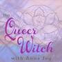 Artwork for Witchcraft Activism with David Salisbury