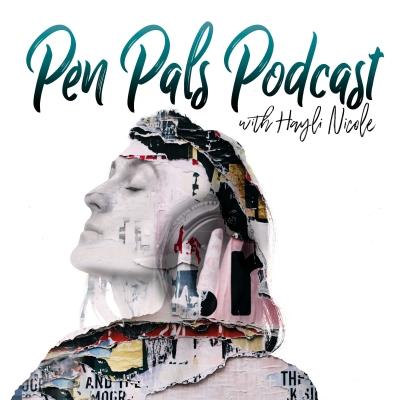 Pen Pals Podcast show image