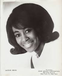 Jackie Ross- Take Me For A Little While - Time Warp Radio Song of The Day(8/17)