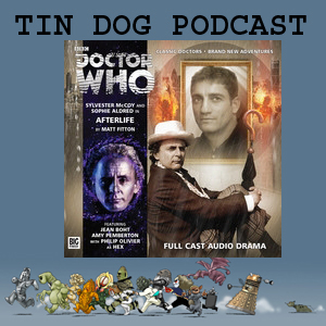 TDP 380: Big Finish Main Range 181 - Afterlife