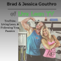 Artwork for Brad & Jessica Gouthro of Live Lean TV on YouTube, Living Lean, & Following Your Passion
