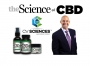Artwork for Discussing the Science of CBD Oil - Part One - PPN Episode 710