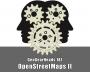 Artwork for GGH 181: OpenStreetMap II