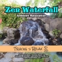 Artwork for Zen Waterfall Ambient Meditation