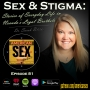 Artwork for Sex & Stigma: Stories of Everyday Life in Nevada's Legal Brothels - Ep 81
