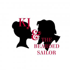 KJ and The Bearded Sailor's podcast