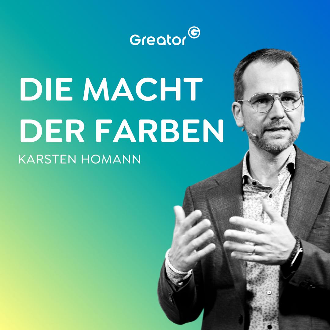#715 So beeinflusst du das Unterbewusstsein // Karsten Homann