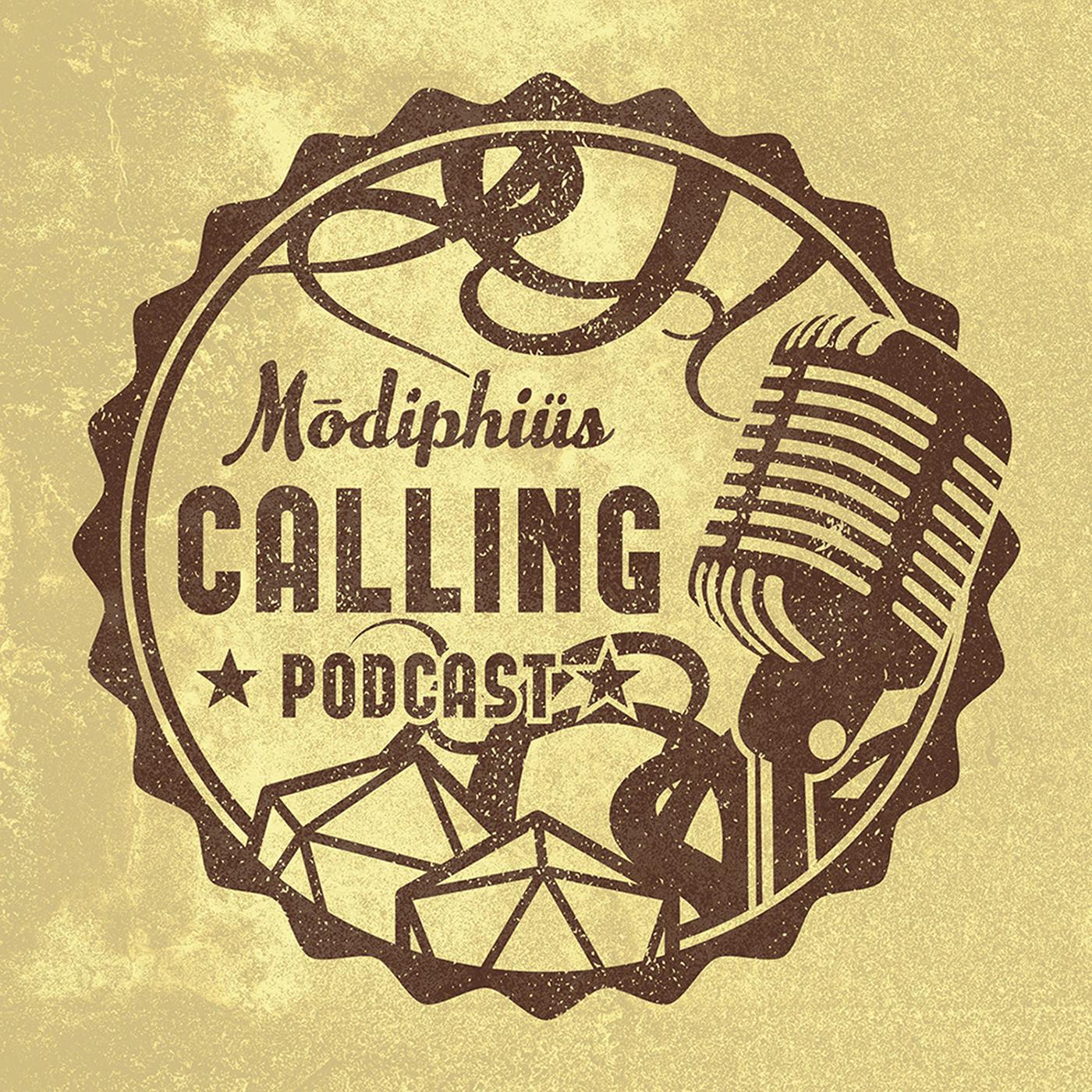 Modiphius Calling... show art
