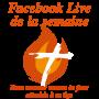 Artwork for Facebook Live - 26 septembre 2019 - Nous sommes comme la fleur attachée à sa tige