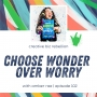 Artwork for Episode 102 - Choose Wonder Over Worry with Amber Rae