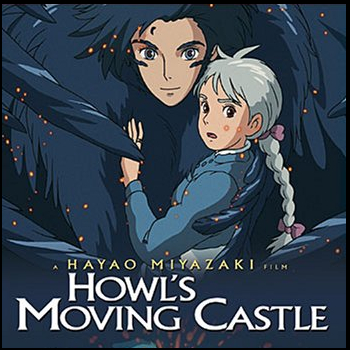 Episode 174- Howl's Moving Castle