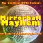 Artwork for Mirrorball Mayhem - Season 13, Week Five - October 18 2011