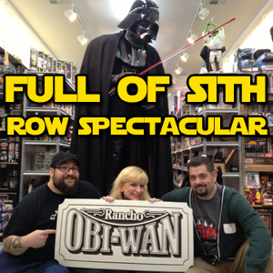 Special Release: The Rancho Obi-Wan Spectacular
