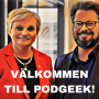 Artwork for Välkommen till Podgeek!