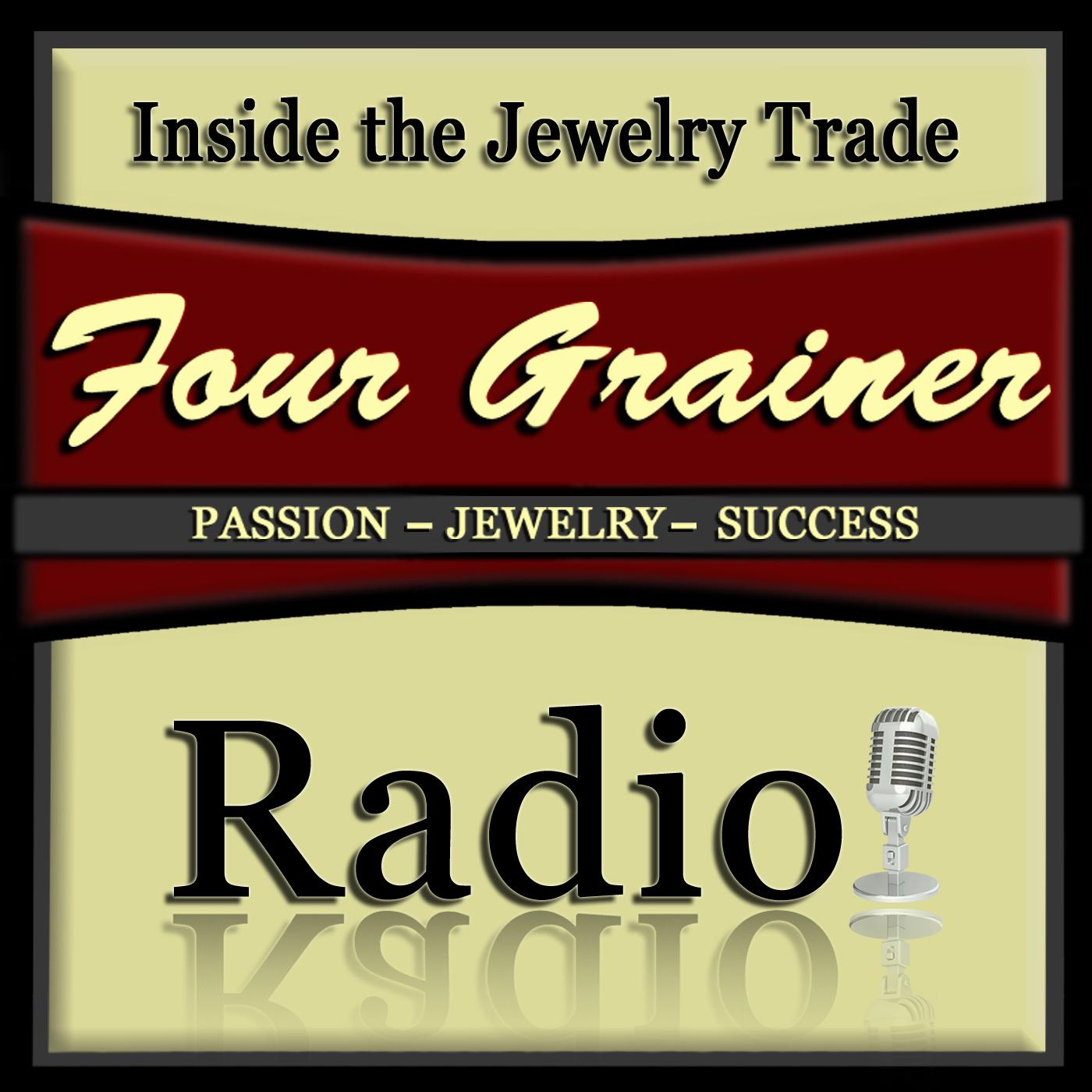 Inside the Jewelry Trade Radio Show logo