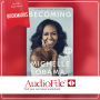 "Artwork for Michelle Obama in Her Own Words: An Excerpt from ""Becoming"""