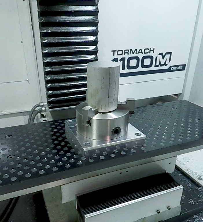 Business of Machining
