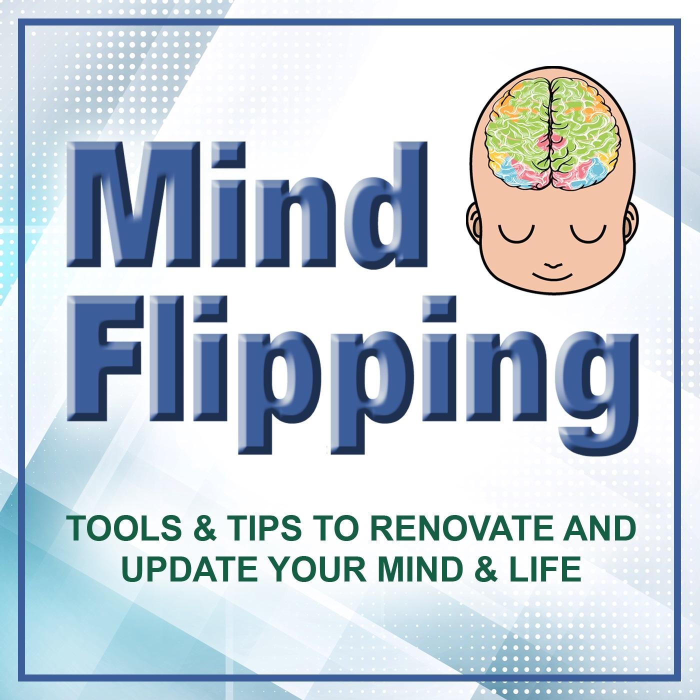 Mind Flipping Podcast show art
