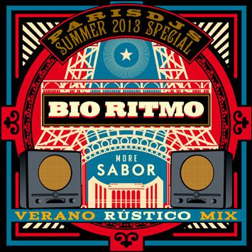 Bio Ritmo - Verano Rústico Mix