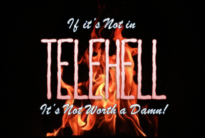 Telehell show image