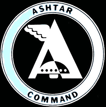 Episode Fifty Seven - Ashtar