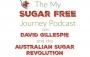 Artwork for Episode 25: David Gillespie and the Australian Sugar Revolution