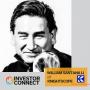 Artwork for 445 - Investor Connect: William Santana Li of Knightscope