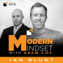 Artwork for Modern Mindset 070 - Ian Blunt on the Definition of Success