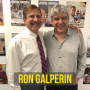 Artwork for Ron Galperin: On money and the meaning of life