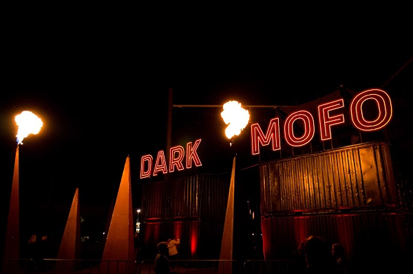 Image by Stevie O'Cuana - Dark Mofo