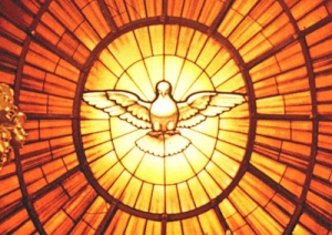 FBP 410 - Come Holy Spirit
