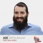 Artwork for Thriving vs. Surviving with Digital Marketing Guru Joe Apfelbaum