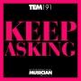 Artwork for TEM191: Keep asking