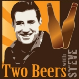 Ol' Two Beers - Steve talks about the show, his background, and what his guests have taught him