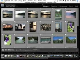 Using Export Presets in Photoshop Lightroom 1.3.1