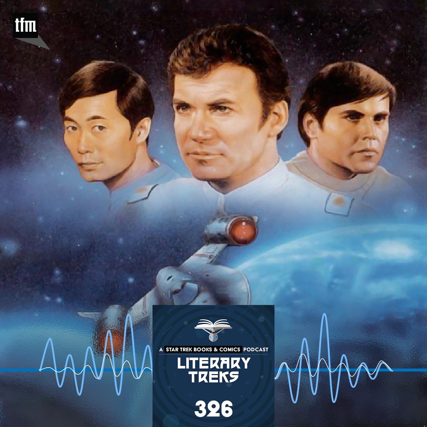 Star Trek: The Fugitive