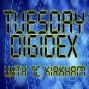Artwork for Tuesday Digidex with TC Kirkham - June 23 2020