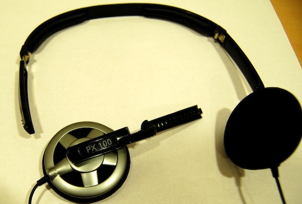 DC75 Longitudinal Review: Sennheiser Ruins The PX-100 Headphones