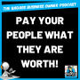 Artwork for Pay Your People What They Are Worth