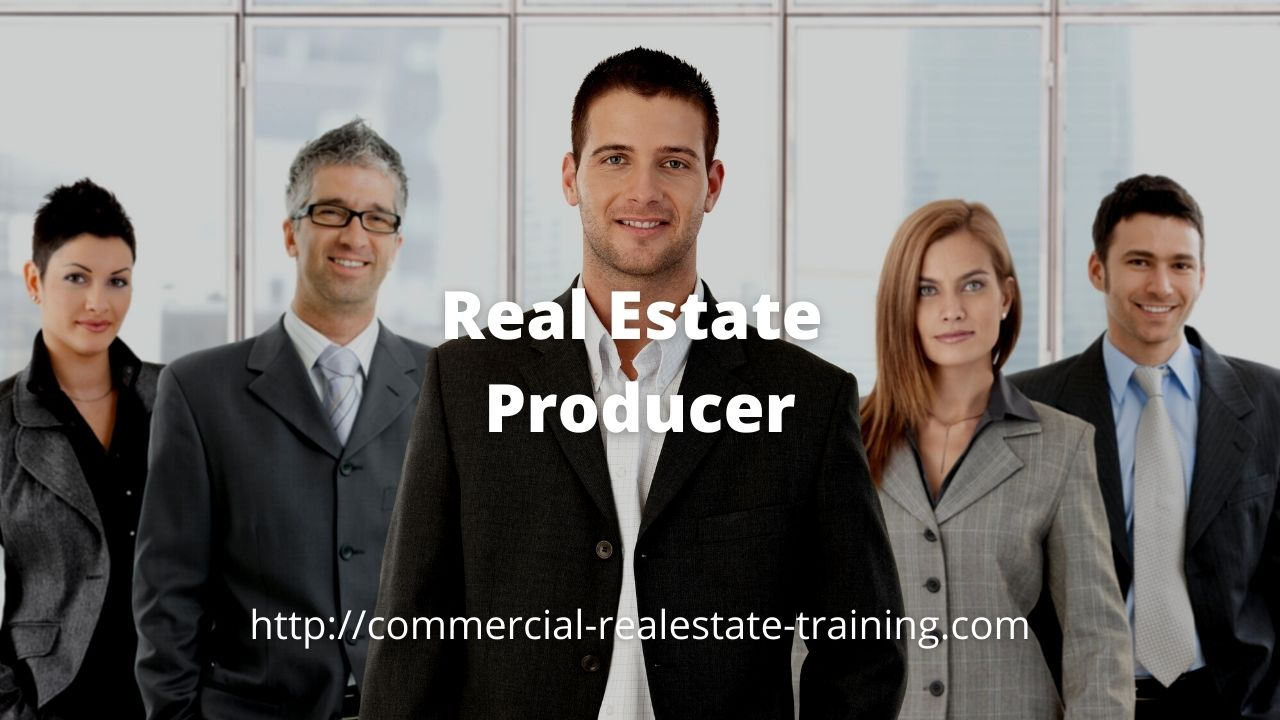 Top Producing Agent