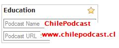 199_ChilePodcast _7 y 8_Catch the Words en Vinilo