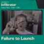 Artwork for 501 - Infiltrator