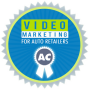 Artwork for Four Stages of Video Marketing Success for Auto Retailers