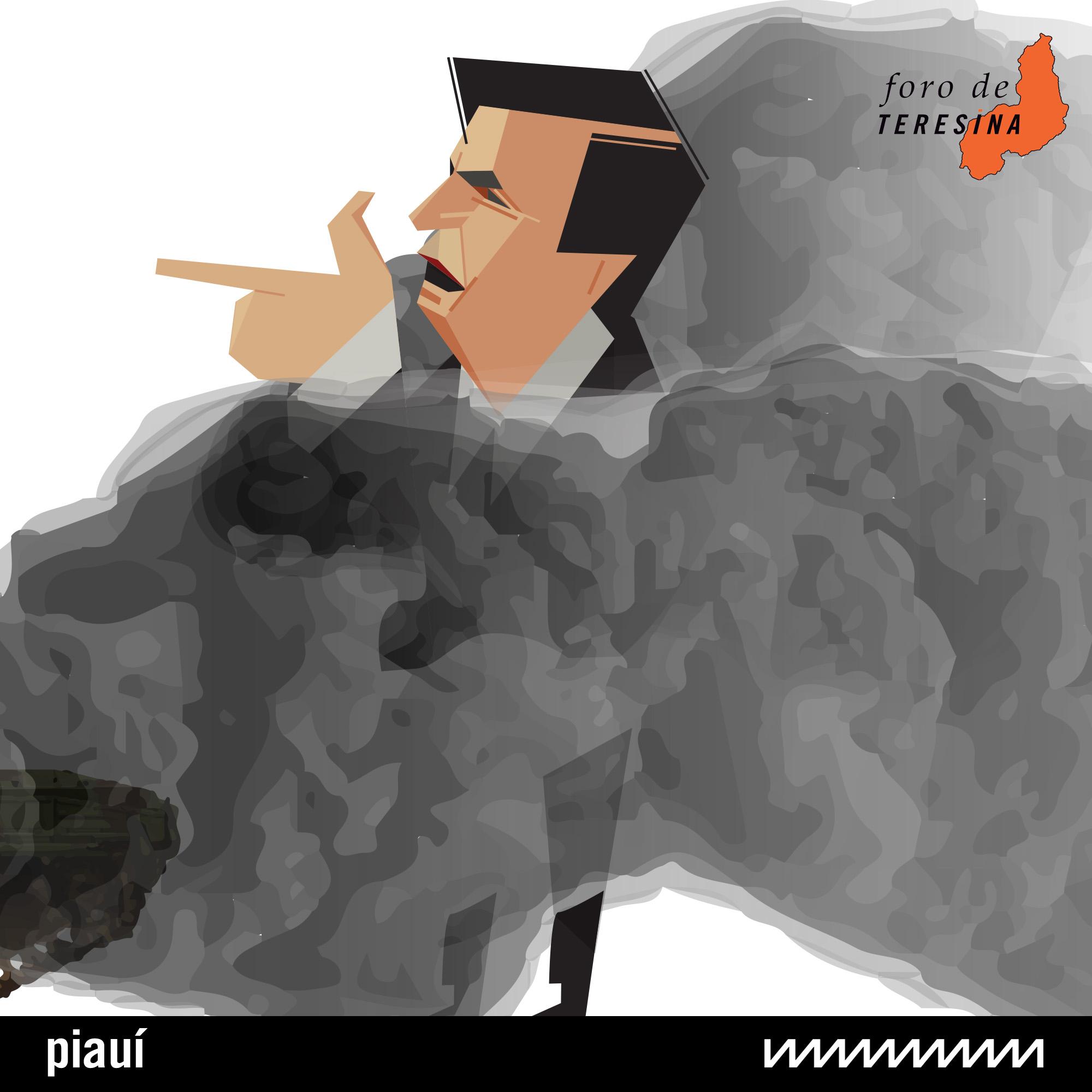 #163: Bolsonaro engolido pela própria fumaça