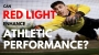 Artwork for Red Light Therapy for Athletic Performance Enhancement - EAD 14