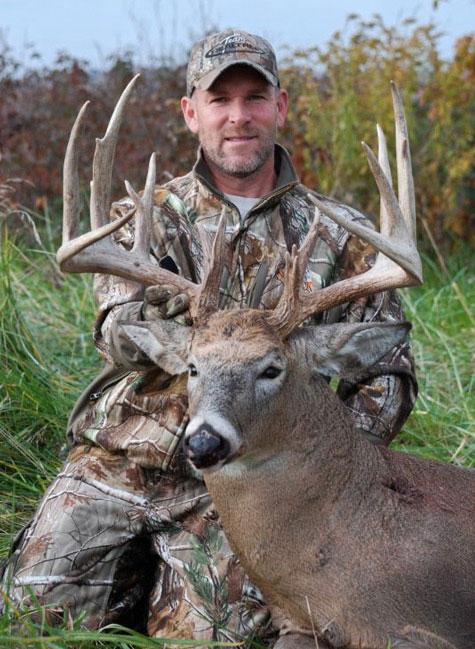 Joel Snow of Hunt Masters Lodge  HFJ 64 Part 1