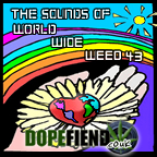 The Sounds of World Wide Weed 43