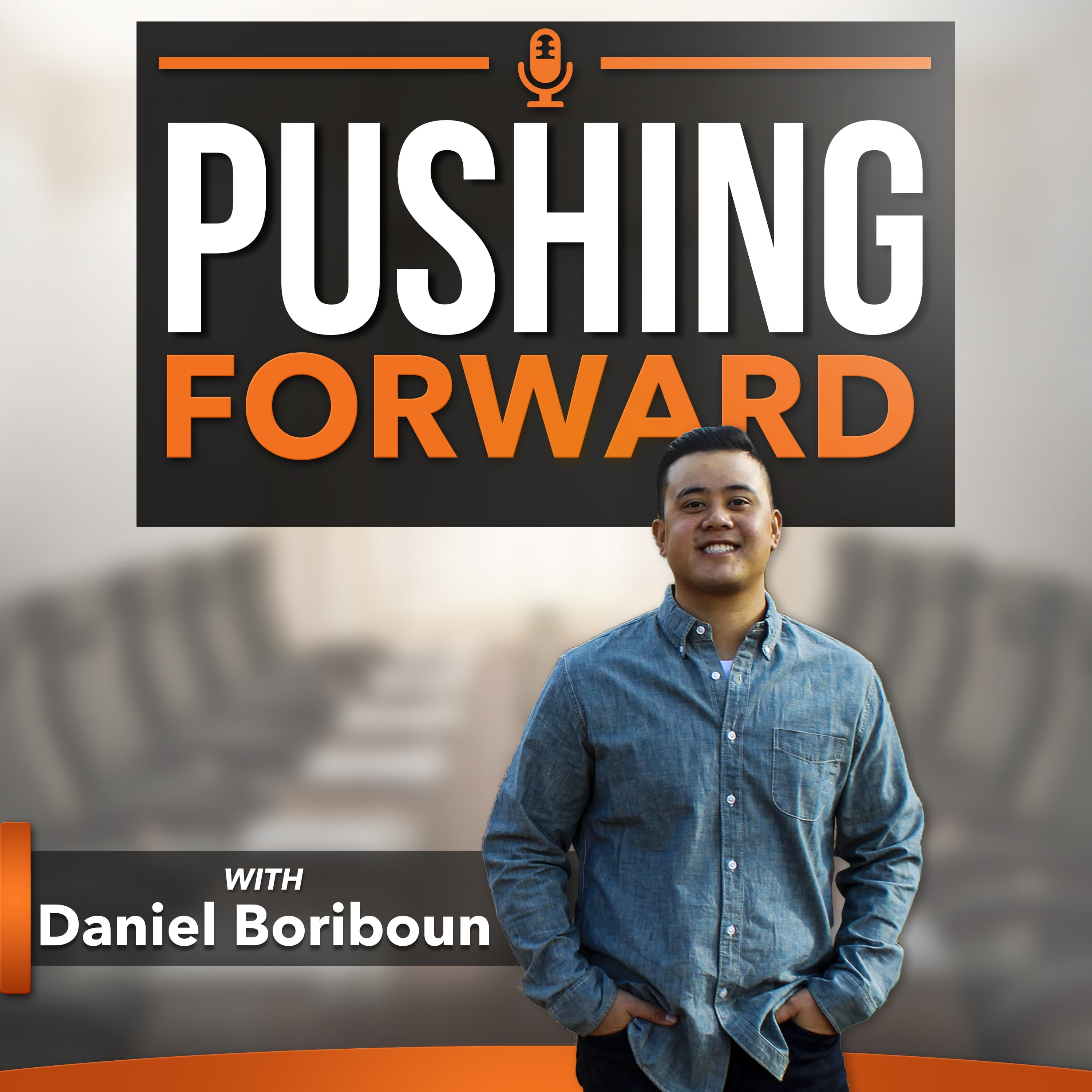 Growing up around Drugs, Fighting and Attempting Suicide with Jon Davidson - 013