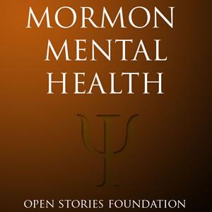 Mormon Mental Health Podcast show art
